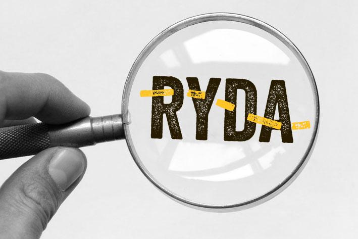 RYDA – A Teacher's Guide